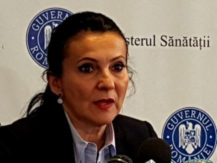 Ministrul Sănătăţii anunţă creşteri salariale de 70-170% pentru medici şi asistente, de la 1 martie