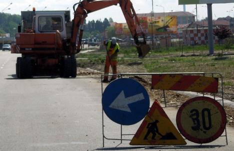 Centura oraşului Săcueni va fi finalizată cu peste 9 milioane euro