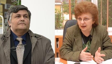 Ioneştii contraatacă: Felea este 'cel mai penal cadru didactic' al Universităţii din Oradea
