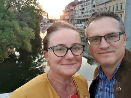 Primul caz de Covid-19 confirmat în rândul dascălilor din Universitatea din Oradea: un profesor de la Facultatea de Protecţia Mediului