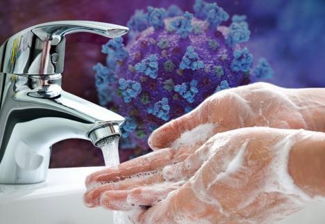 Să vă spălați bine!