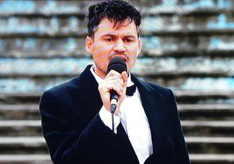 """Bravo, Erno! Spălătorul de vase din Oradea, locul 4 la """"Românii au talent"""" (VIDEO)"""
