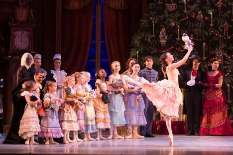 'Crăciun la Operă': Spectacol inedit, susținut de Opera Vox la Beiuş