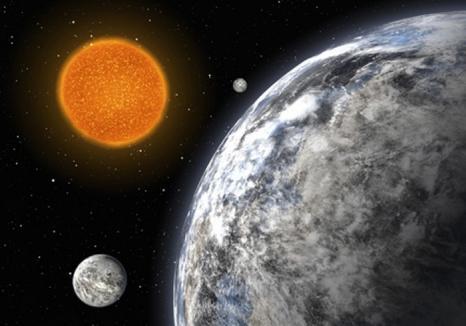 Descoperire interesantă a NASA: 10 planete similare cu Terra