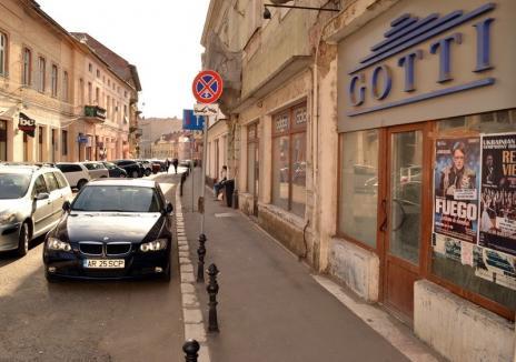 Consiliul Local Oradea supraimpozitează peste o sută de terenuri neîngrijite, spaţii comerciale închise şi terenuri fără construcţii
