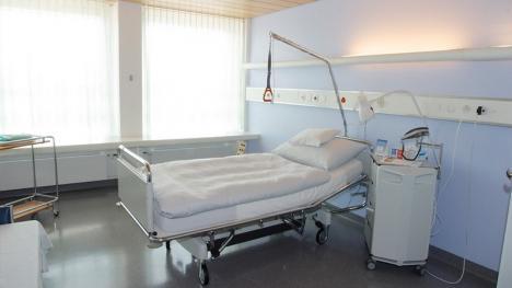 Ziua şi victima: Încă un deces în Bihor cauzat de gripă, în Spitalul Judeţean