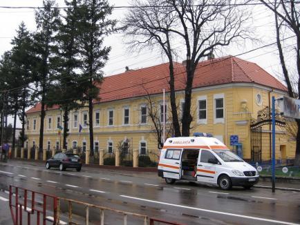 Managerul Spitalului din Aleşd dezminte că al doilea pacient decedat din Bihor ar fi provenit din această unitate