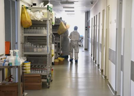 Două cazuri noi de îmbolnăvire cu Covid-19 în Bihor. Peste 115.000 de bihoreni, vaccinaţi cu ambele doze