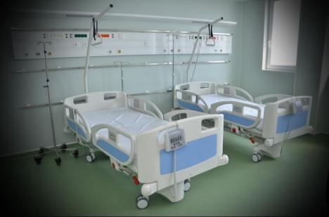 Încă o victimă în Bihor: Un bărbat de 51 de ani infectat cu Covid-19 a murit sâmbătă