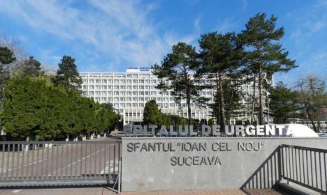 Situaţie revoltătoare la Suceava: 72 de angajaţi, majoritatea medici și asistenți, infectațicu noul coronavirus! 'Va deveni Lombardia României'