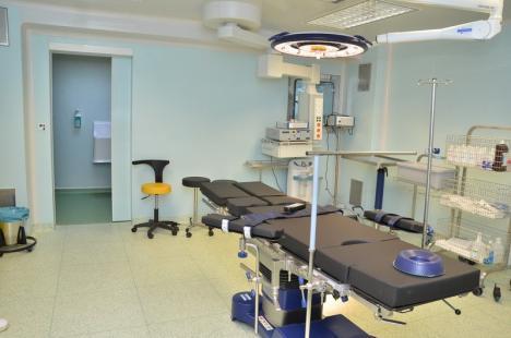 Primarul Oradiei: Amânarea construirii spitalului regional de urgenţă de la Cluj îi afectează şi pe bihoreni