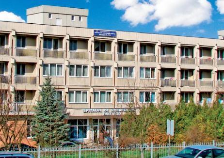 Dr. Carp: Niciun medic nu are Covid-19 în Bihor. A fost confirmată doar o infirmieră a Spitalului Felix, închis, care s-ar fi îmbolnăvit din familie!