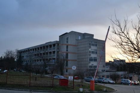 2015, an bun pentru Spitalul de Recuperare din Felix: modernizarea dotărilor şi pregătiri pentru reabilitarea secţiei din Băile 1 Mai