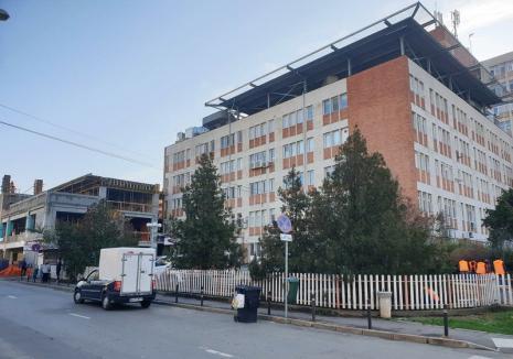 Guvernul preia comanda: Spitalele din Oradea trec în coordonarea Ministerului Sănătăţii, pe perioada stării de urgenţă