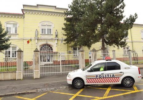 Spitalul Militar din Oradea devine unitate exclusiv anti-Covid!