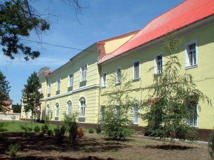 Salteaua şi safteaua, priorităţile directorului interimar de la Spitalul Militar