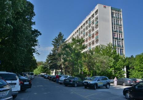 Spitalul Municipal Gavril Curteanu din Oradea face angajări. Vezi aici posturile scoase la concurs!