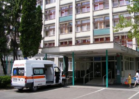 SOS din spital: Un orădean a fost nevoit să sune la 112 chiar din Spitalul Municipal!