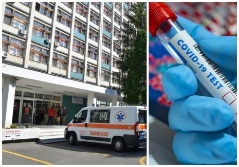 Criza Covid-19 se atenuează în Bihor: O singură persoană pozitivă în ultimele 24 de ore şi peste 100 de pacienţi vindecaţi în total
