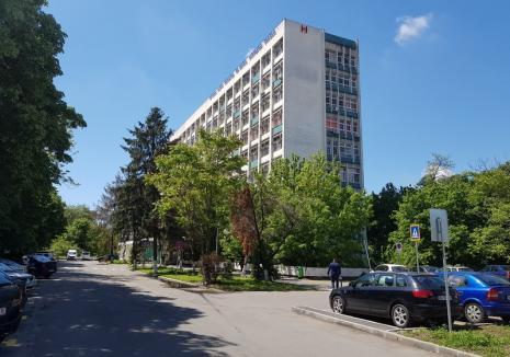 Spitalul Municipal din Oradea caută director de îngrijiri