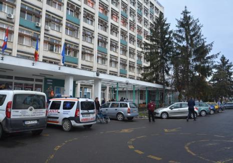 Spitalul Clinic Municipal 'Dr.Gavril Curteanu' Oradea anunță noi angajări. Vezi pentru ce posturi!