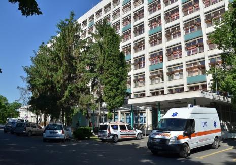 """Spitalul Clinic Municipal """"Dr. Gavril Curteanu"""" Oradea angajează ingineri, inspectori, telefonişti şi infirmiere"""