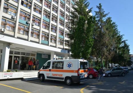 """Spitalul Clinic Municipal """"Dr. Gavril Curteanu"""" Oradea face angajări. Vezi lista posturilor disponibile!"""