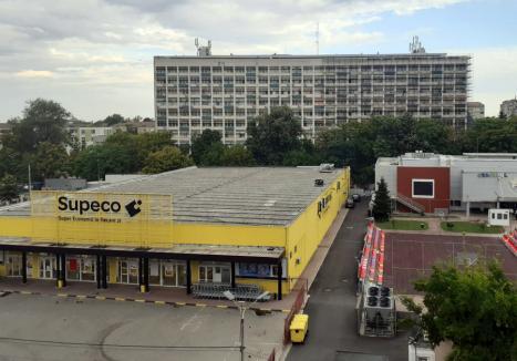 """Spitalul Municipal Gavril Curteanu Oradea va fi """"înghițit"""" de Spitalul Județean. Vezi ce se va întâmpla!"""
