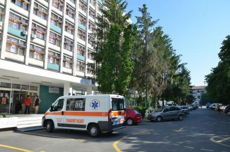 Ministerul Sănătăţii a aprobat reducerea compartimentelor de oncologie şi hematologie pediatrică din Spitalul Municipal Oradea