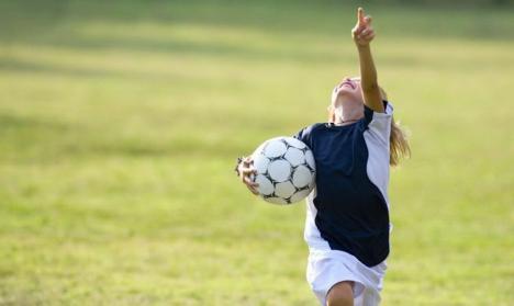 Sprijin financiar pentru copiii care se înscriu în cluburi sportive. Se mai pot depune cereri