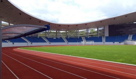 'Ce părere aveţi?': Primarul Ilie Bolojan consultă orădenii pe Facebook cu privirela viitorul stadion al orașului