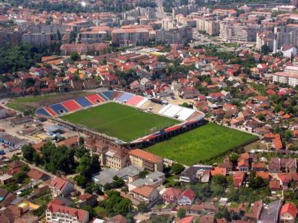 Stadion contra parc