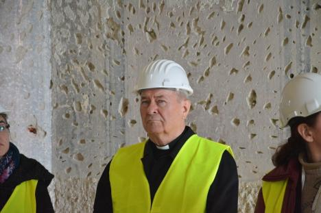 Investiţie de 800.000 euro: Parcul Palatului Baroc îşi va recăpăta splendoarea şi va găzdui o grădină biblică! (FOTO/VIDEO)