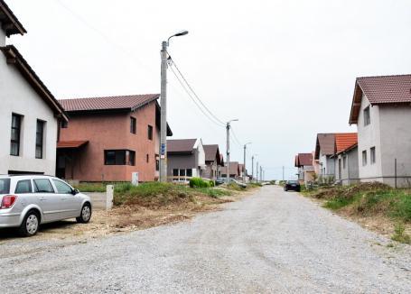 Primăria refuză să cofinanţeze lucrările de extindere a reţelelor electrice în Oradea