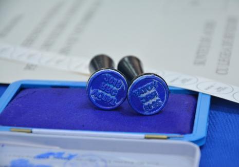 Alegeri europarlamentare: Ordinea partidelor politice pe buletinele de vot
