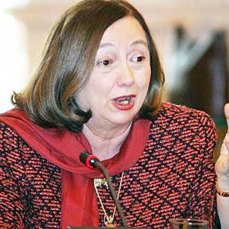 Rodica Stănoiu se judecă la Oradea, în procesul cu CNSAS