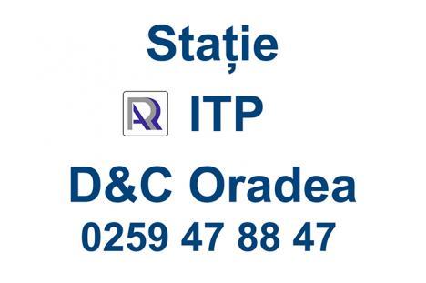 Îţi expiră ITP-ul? Programează-te acum la D&C Oradea!