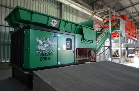 De la capăt: Ecolect trebuie să reia licitaţia pentru staţia de tratare mecano-biologică a deşeurilor din Bihor