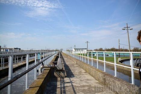 Compania de Apă Oradea majorează de la 1 iulie tariful de canal-epurare