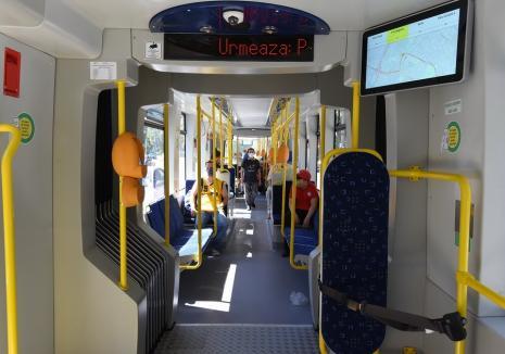 Staţionări tramvaie în perioada 11 - 13 septembrie 2020