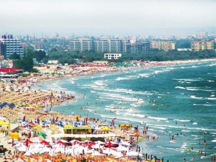 Cât plătesc românii pentru un sejur la Marea Neagră, de 1 Mai