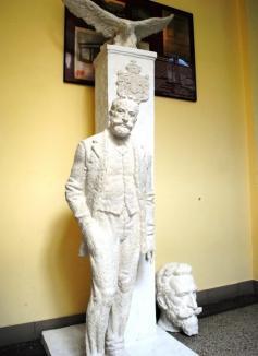 Ion I. C. Brătianu va avea o statuie în Oradea
