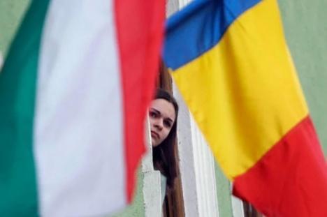 Vineri, la Primărie. Conferinţă româno-maghiară pe tema pregătirilor de Centenar şi folosirii limbii maghiare în afaceri