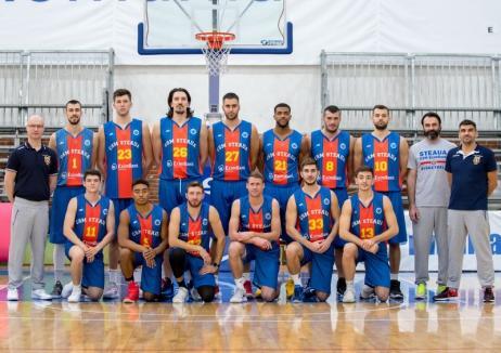Baschet: CSM CSU Oradea va întâlni Steaua EximBank Bucureşti, în finala ediţiei din acest an a Ligii Naţionale