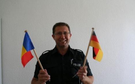 Un român este primar în Germania