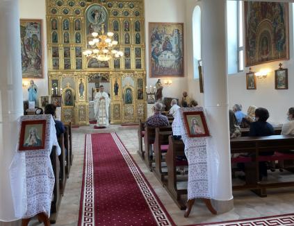 Nunțiul apostolic Miguel Maury Buendía sosește în Bihor. Vezi care e programul (FOTO)