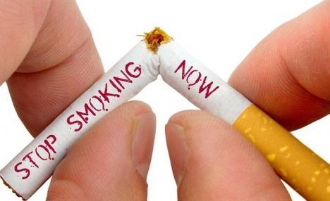 Stingeţi ţigările! Legea antifumat este constituţională şi va intra, în curând, în vigoare