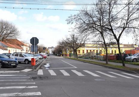 OTL: Stația de autobuz Sinagoga Ortodoxă nu e operațională pentru 3 linii