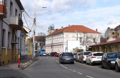OTL: Stația Sinagoga Ortodoxă este din nou operațională pentru liniile de autobuz 13, 15 și 16