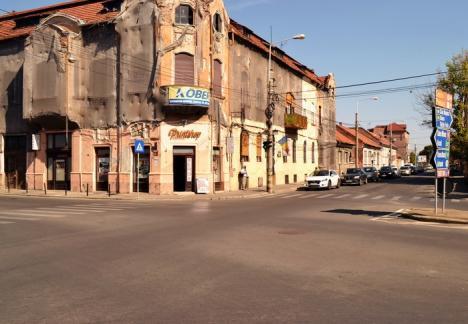 Strada Sucevei va fi închisă parţial timp de o lună din cauza lucrărilor de termoficare